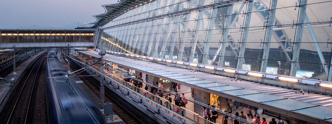 Sunny-Bay-Station