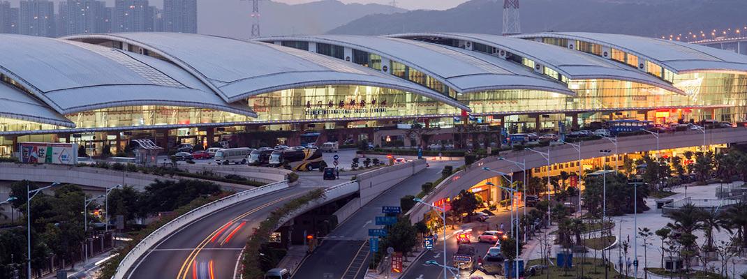 Xiamen-International